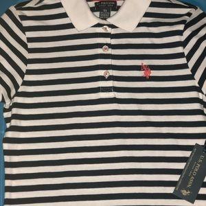 Polo Ass. Ralph Lauren ( size 10 / 12 )